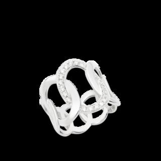 Pomellato Ring Brera PAB9100-O2WHR-DB000