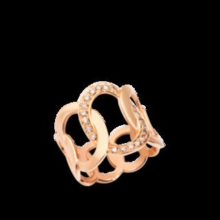 Pomellato Ring Brera PAB9100-O7000-DBR00