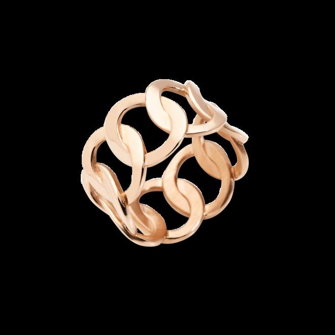 Ring Pomellato Brera aus 750 Roségold bei Brogle