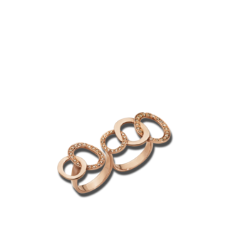 Pomellato Ring Brera PAC0070-O7000-DBR00