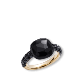 Pomellato Ring Capri A.B104O7BBON