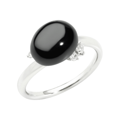 Pomellato Ring Capri A.B609/B9/CN