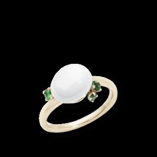 Pomellato Ring Capri PAB6120-O7000-TZCEB