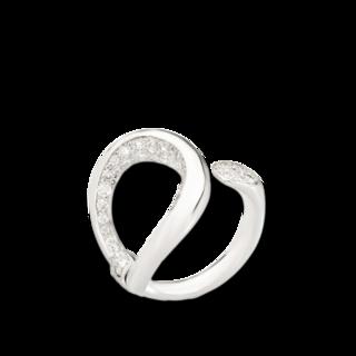 Pomellato Ring Fantina PAC0090-O2WHR-DB000