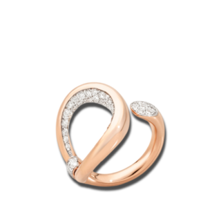 Pomellato Ring Fantina PAC0090-O7WHR-DB000