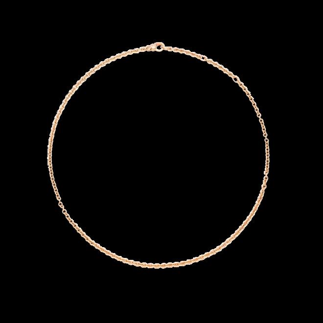 Halskette Pomellato Catena aus 750 Roségold bei Brogle