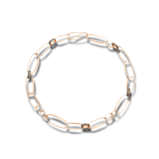 Pomellato Halskette Gold PCB4050-O7000-DBR00