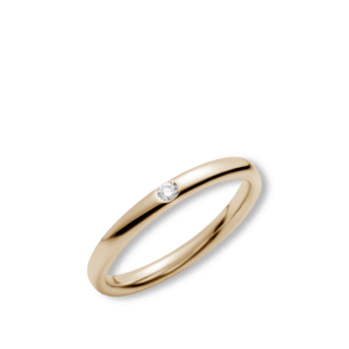 Pomellato Ring Gold A.A002/B7