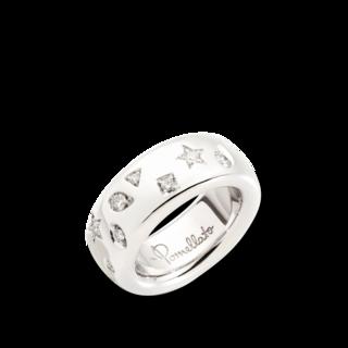 Pomellato Ring Iconica PA91060-O2WHR-DB000