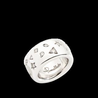 Pomellato Ring Iconica PA9106D-O2WHR-DB000