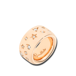 Pomellato Ring Iconica PA9106D-O7000-DB000