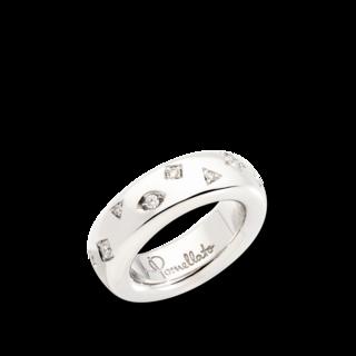 Pomellato Ring Iconica PA9106E-O2WHR-DB000