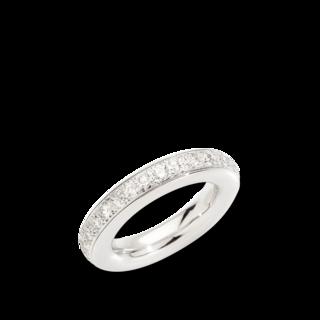 Pomellato Ring Iconica PAB7120-O2WHR-DB000