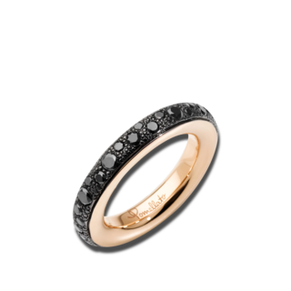 Pomellato Ring Iconica PAB7120-O7000-DBK00