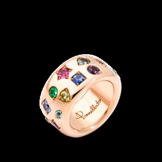 Pomellato Ring Iconica PAB9012-O7000-000VA