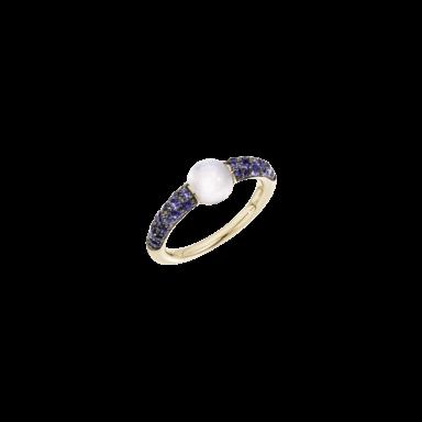 Pomellato Ring M´ama non M´ama A.B502TO7ZAAD