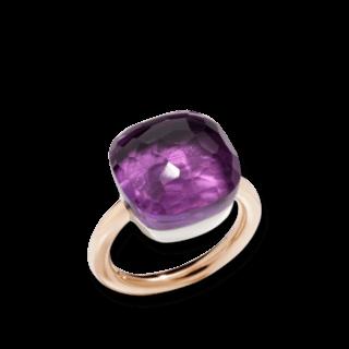 Pomellato Ring Nudo Assoluto Amethyst A.B704MO6/OI