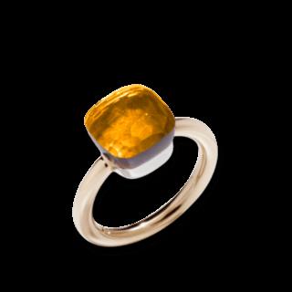 Pomellato Ring Nudo Classic Citrin A.A110/O6/OV