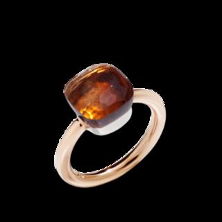Pomellato Ring Nudo Classic Citrin PAA1100-O6000-000OV