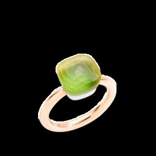 Pomellato Ring Nudo Classic Gelè PAA1100-O6000-SQLCP