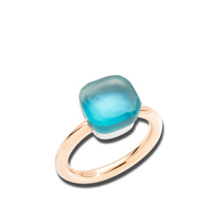 Pomellato Ring Nudo Classic Gelè PAA1100-O6000-SYMTU
