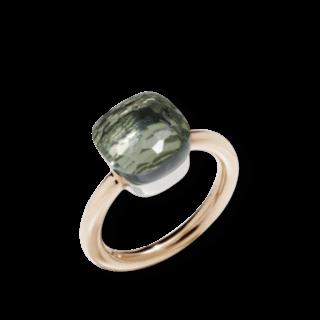 Pomellato Ring Nudo Classic Prasiolith A.A110/O6/PA