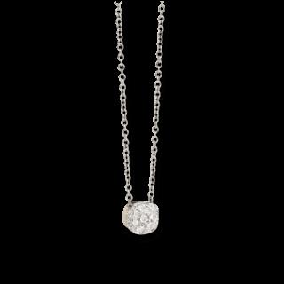 Pomellato Halskette mit Anhänger Nudo F.B601/O6/B9