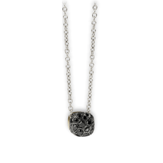 Pomellato Halskette mit Anhänger Nudo F.B601/O6/BB