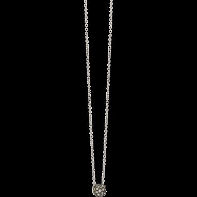 Pomellato Halskette mit Anhänger Nudo F.B601/O6/BR