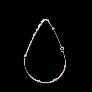 Pomellato Halskette mit Anhänger Nudo PCC0130-O6WHR-B0YCP