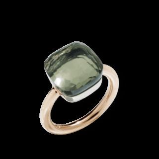 Pomellato Ring Nudo Maxi Prasiolith A.B201/O6/PA
