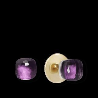 Pomellato Ohrstecker Nudo O.B601/O6/OI