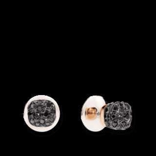 Pomellato Ohrstecker Nudo O.B704/O6/BB
