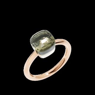 Pomellato Ring Nudo Petit Prasiolith PAB4030-O6000-000PA