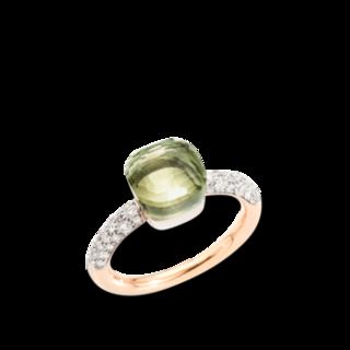 Pomellato Ring Nudo Petit PAB7040-O6WHR-DB0PA