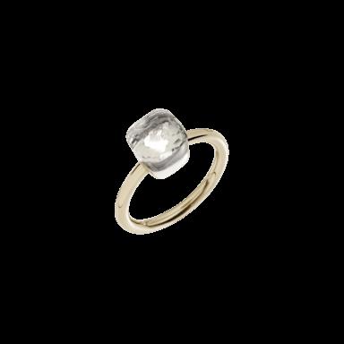 Pomellato Ring Nudo Petit Topas A.B403/O6/TB