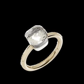 Pomellato Ring Nudo Petit Topas PAB4030-O6000-000TB