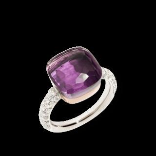 Pomellato Ring Nudo A.B401/B9O6OI