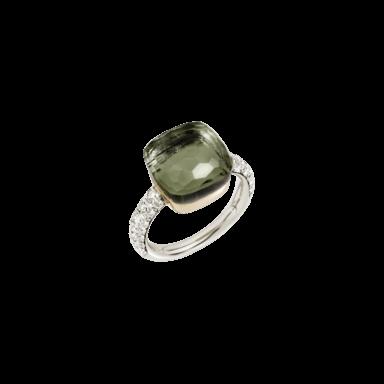 Pomellato Ring Nudo A.B401/B9O6PA