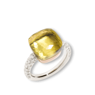Pomellato Ring Nudo A.B401/B9O6QL