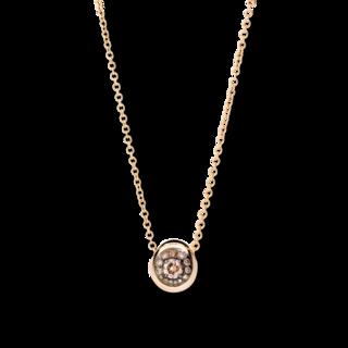 Pomellato Halskette mit Anhänger Nuvola PCB8130-O7000-DBR05