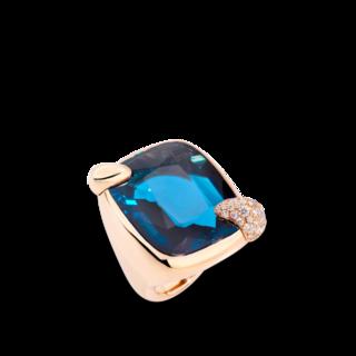 Pomellato Ring Ritratto PAB7080-O7000-DB0TL