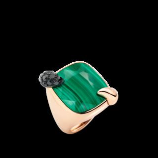 Pomellato Ring Ritratto PAB7132-O7000-DBKMY