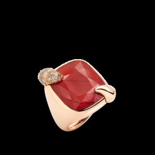 Pomellato Ring Ritratto PAB7132-O7000-DBRDI