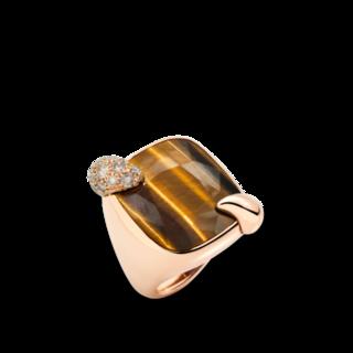 Pomellato Ring Ritratto PAB7132-O7000-DBRTI