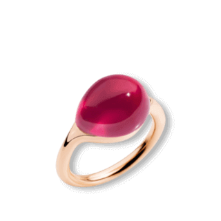 Pomellato Ring Rouge Passion A.B301/9/SR