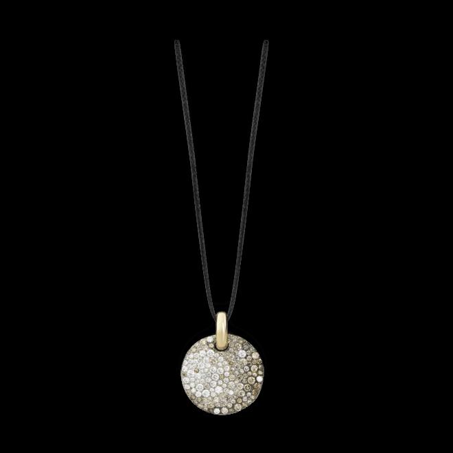 Anhänger Pomellato Sabbia aus 750 Roségold mit Diamant (4,03 Karat) bei Brogle