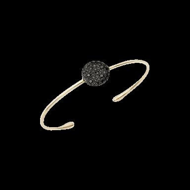 Pomellato Armreif Sabbia B.B701/L/GO7/BB
