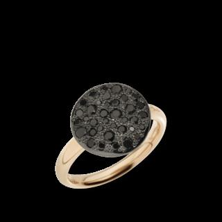 Pomellato Ring Sabbia groß A.B204/O7/BB
