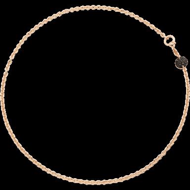 Pomellato Halskette Sabbia C.B407/O7/BB/42